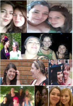 Friend Collage